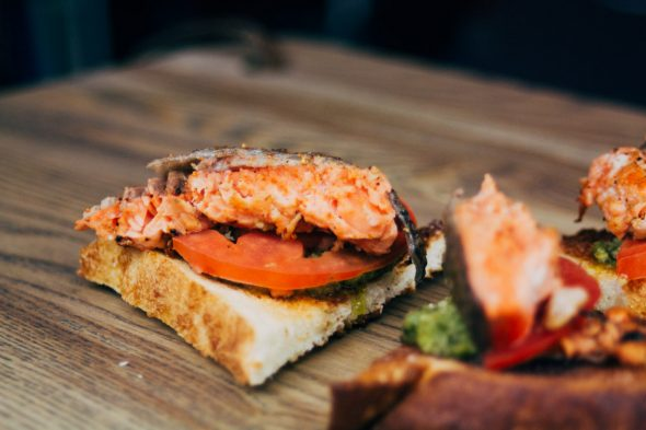 Salmon Sliders-10