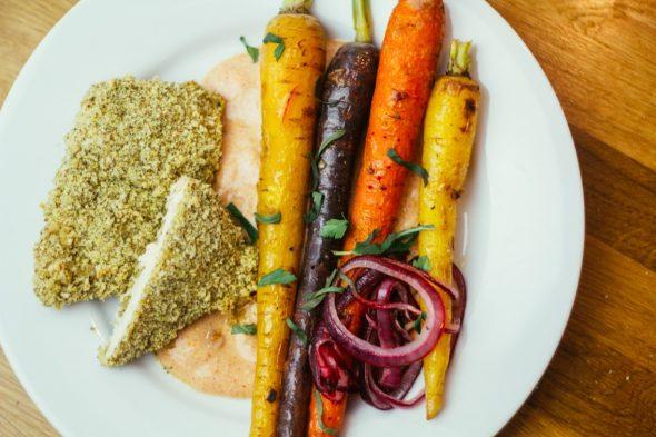 bakedchicken-with-heirloomcarrots-spicyyogurt-22_web